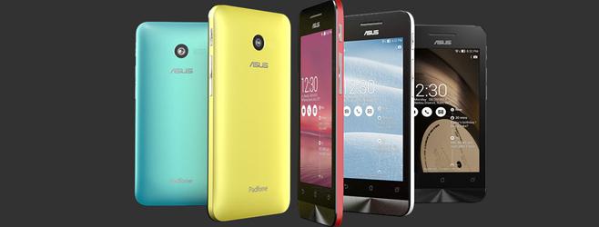 Cara Root Smartphone Asus Zenfone 5